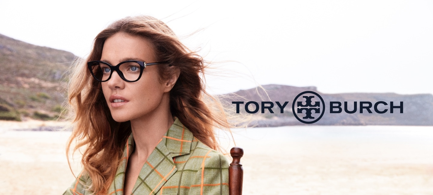 Tory Burch  hero banner